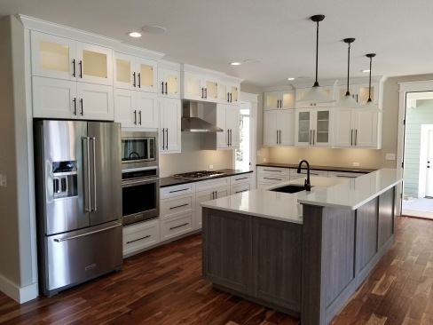 Delicieux Custom Cabinets